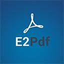 E2Pdf – Export To Pdf Tool for WordPress