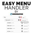 Easy Menu Handler (EMH)
