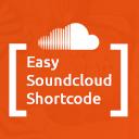 Easy Soundcloud Shortcode