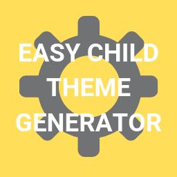 Easy Theme Child