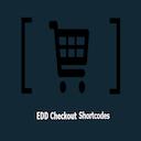 EDD Checkout Shortcodes