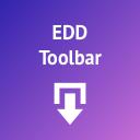 Easy Digital Downloads Toolbar