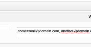 Email CoAuthor On Post