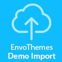 EnvoThemes Demo Import