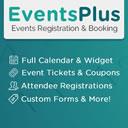 Events Calendar Registration