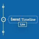 Responsive WordPress Timeline Plugin – Everest Timeline Lite