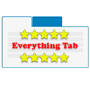 Everything Tab