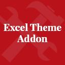 Exceltheme Addon