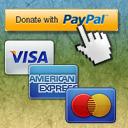 Exquisite PayPal Donation