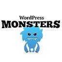 Eye-candy theme by WordPress Monsters