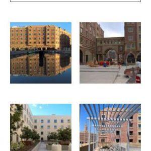 Featured Image Gallery Widget
