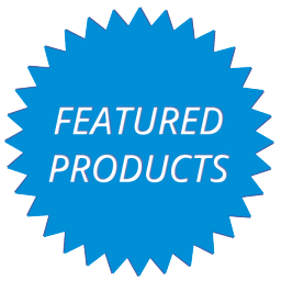 Featured product by category name