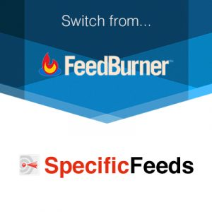 RSS Redirect & Feedburner Alternative