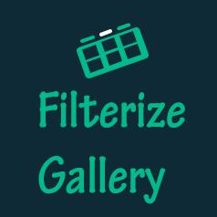 Filterize Gallery