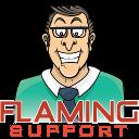 Flaming Password Reset