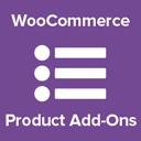 Flexible Product Add-Ons Free WooCommerce