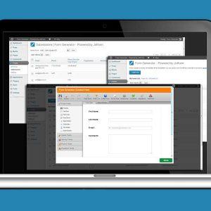 Form Generator for WordPress