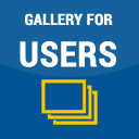 Gallery for Users