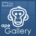 Photo Gallery – Image Gallery by Ape