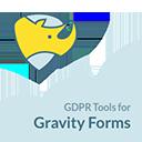 Gravity Forms: GDPR Add-On