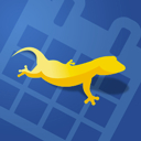 Gecko Google Calendar