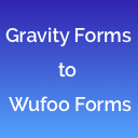 Gravity Forms + Wufoo