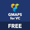 GMAPS for Visual Composer Free