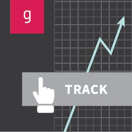 Gravitate Event Tracking