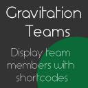 Gravitation Teams
