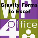 Gravity Forms To Excel AddOn