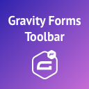 Gravity Forms Toolbar
