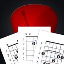 Guitar Chords Widget for WordPress