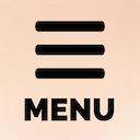 Hamburger Icon Menu Lite