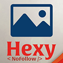 Haxy Image Widget