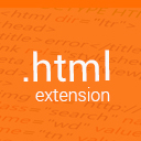 .html for all url