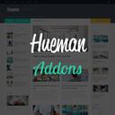 Hueman Addons