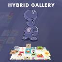 Gallery: Hybrid – Advanced Visual Gallery