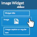 Image Widget Deluxe