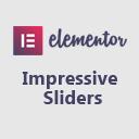 Impressive Sliders for Elementor Page Builder