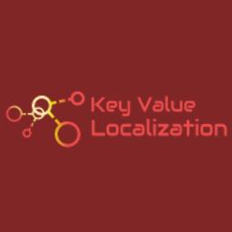 Key Value Localization
