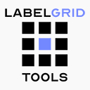 LabelGrid Tools