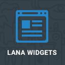 Lana Widgets