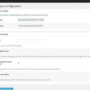 LeadDyno WordPress Plugin