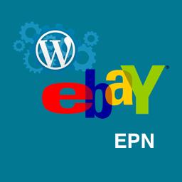 Ebay Affiliate System for WordPress