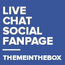 Live Chat for Fanpage
