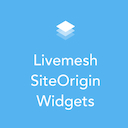 Livemesh SiteOrigin Widgets