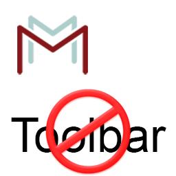 Remove Admin Toolbar