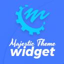 MajesticTheme Widgets