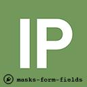Masks Form Fields
