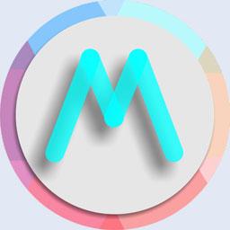 Material Design Iconic Font Integration